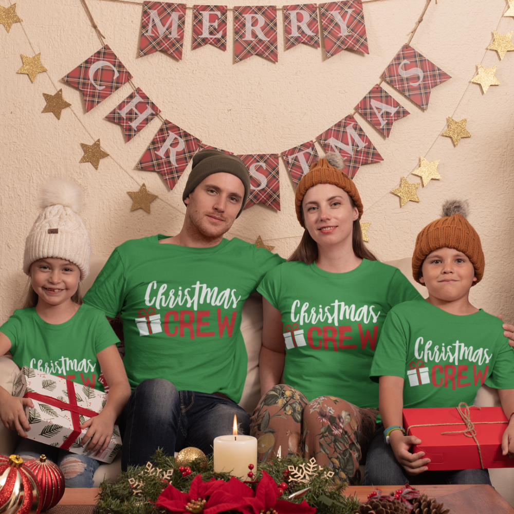 Božićni obiteljski set Christmas Present