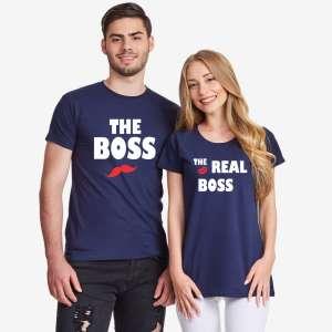 Majice za parove - savršen poklon za Valentinovo