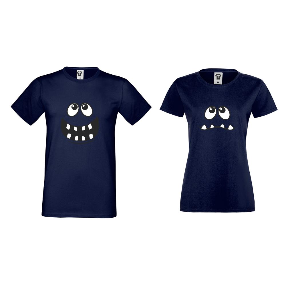 Majice za zaljubljene Full Smile