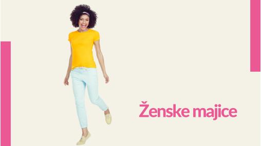 Ženske majice - TShirt24.com.hr